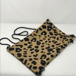 Triangl neoprene Bag